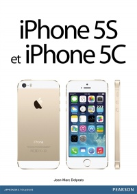 Vignette du livre IPhone 5S et IPhone 5C