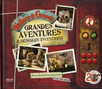 Grandes aventures & géniales inventions - Penny Worms