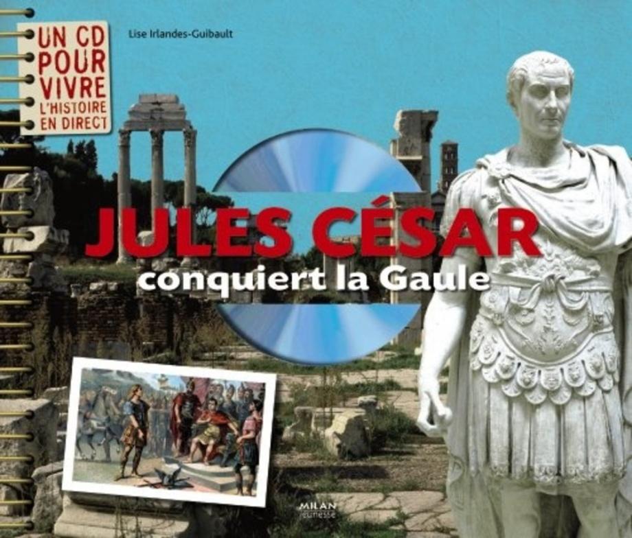 CONQUÉRANT DE JULES GAULE LA TÉLÉCHARGER CÉSAR
