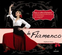 Le Flamenco, José Sanchez