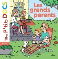 Les grands-parents, Axelle Vanhoof