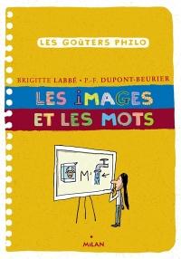 Les images et les mots, Jacques Azam