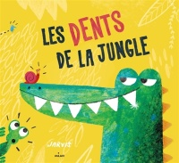 Vignette du livre Les dents de la jungle