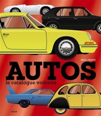 Autos - Paul Craft
