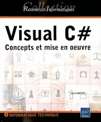 Visual C# - Hervé Berthet
