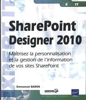 sharepoint 2010 pour les nuls pdf