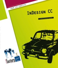 InDesign CC - Christophe Aubry