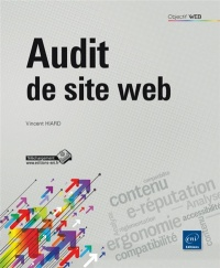 Audit de site Web - Vincent Hiard
