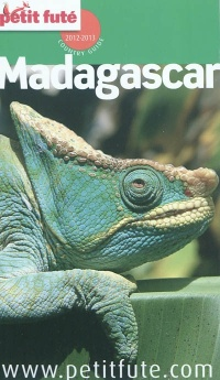 Vignette du livre Madagascar 2012-2013 - Country guide