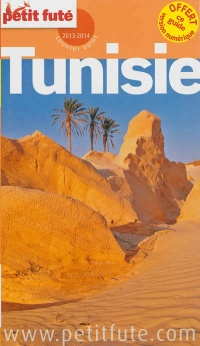 Vignette du livre Tunisie 2013-2014 (Country guide)