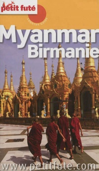 Vignette du livre Myanmar, Birmanie (Country guide)