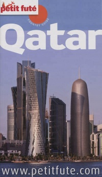 Qatar 2012-2013 (Country guide), Jean-Paul Labourdette