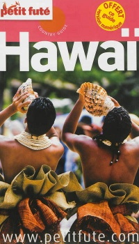 Vignette du livre Hawaï: Country guide