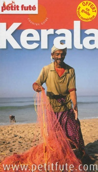 Vignette du livre Kerala: Country guide