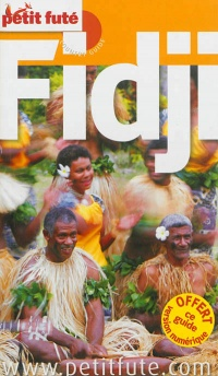 Vignette du livre Fidji 2012 (Country guide)