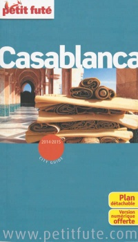 Vignette du livre Casablanca: City guide