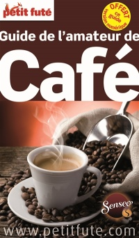 Guide de l'amateur de café, Jean-Paul Labourdette