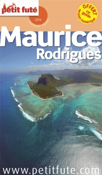 Maurice, Rodrigues: 2016, Jean-Paul Labourdette