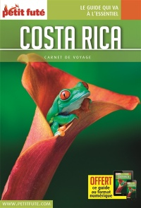 Vignette du livre Costa Rica - Dominique Auzias, Jean-Paul Labourdette
