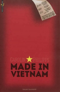 Vignette du livre Made in Vietnam