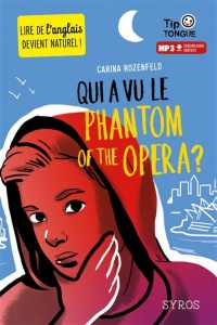 Qui a vu le phantom of the opera ?, Julien Castanié