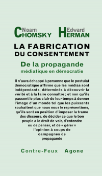 La fabrication du consentement, Edward Herman