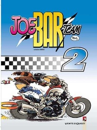 Vignette du livre Joe Bar Team Volume 2 - Stéphane Deteindre