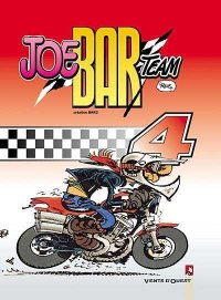 Vignette du livre Joe Bar Team Volume 4