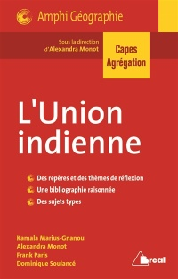 L'Union indienne: CAPES, agrégation, Dominique Soulancé