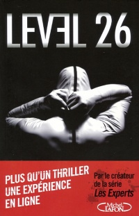 Level 26 T.01 - Anthony Zuiker