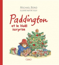 Vignette du livre Paddington et le Noël surprise