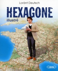 Hexagone illustré, Cyrille Renouvin
