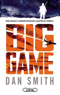 Vignette du livre Big game