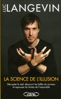 Vignette du livre La science de l'illusion