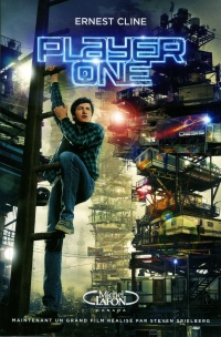 Vignette du livre Player One