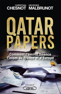 Vignette du livre Qatar Papers