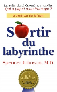 Sortir du labyrinthe, Christian Johnson