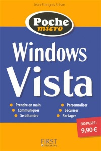 Windows Vista - Jean-françois Sehan
