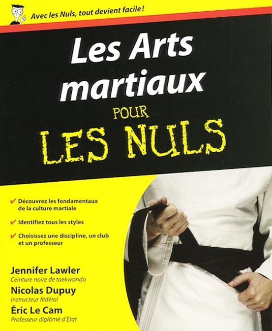 Arts martiaux pour les nuls les par jennifer lawler for Arts martiaux pdf