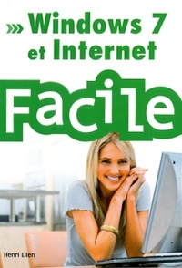 Vignette du livre Windows 7 et Internet facile