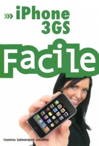 Vignette du livre Iphone 3gs facile