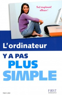 L'ordinateur y a pas plus simple! - Henri Lilen