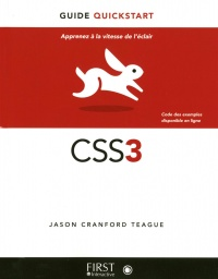 CSS3 : le guide Quickstart - Jason Cranford Teague