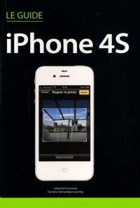 Vignette du livre Le guide iPhone 5