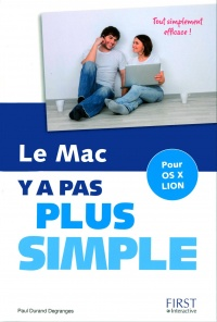 Vignette du livre Le Mac, y a pas plus simple - Paul Durand