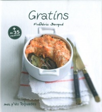 Gratins, Guillaume Czerw