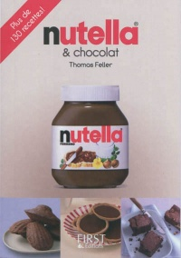 Nutella et chocolat - Thomas Feller