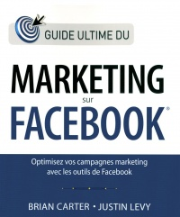 Vignette du livre Le guide ultime du marketing sur Facebook