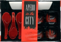 Vignette du livre Apéro in the city
