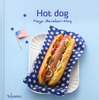 Vignette du livre Hot-dog